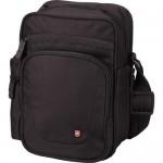 Cestovní batoh VERTICAL TRAVEL COMPANION černý