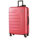 Cestovní zavazadlo GLOBAL CARRY ON růžová mat