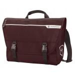 Cestovní zavazadlo MESSENGER fialové