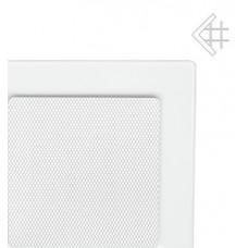 Krbová mřížka 110 x 170 bílá KRATKI