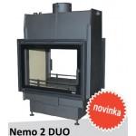Teplovodní vložka Nemo 6-16kW S3R1/S1R1 UNICO Duo s potiskem