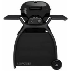 Plynový kompaktní kotlový gril Outdoorchef P-480 G COMPACTCHEF