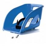 Sedátko na sáňky SEAT1 modré