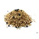 Buková štěpka PROFI s jalovcem 3 kg zrnitost 1/4 - jemná