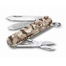 VICTORINOX kapesní nůž CLASSIC Desert