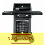 Plynový gril Weber Spirit E-210 Classic