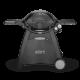 Plynový gril Weber Q3200 černý Black Line