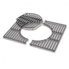 Weber Gourmet BBQ system - Weber GRILOVACÍ ROŠT s vyměnitelným středem pro SPIRIT 200 série