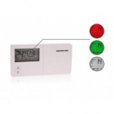 Progarmovatelný termostat AURATON 2025