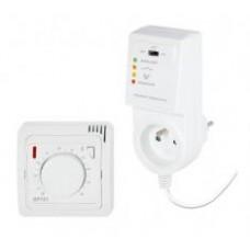 Bezdrátový termostat BPT013