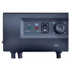 TC 11C - pro oběhové čerpadla s funkcí Antystop