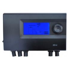 TC 11M+ pro ovl.top.systému s trojcest.ventilem
