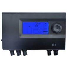 TC 11Z - pro ovl. cirkuláčního a oběhového čerpadla