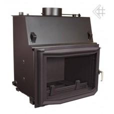 Teplovodní  vložka Kratki OLIWIA 17 kW prisma s chladící smyčkou