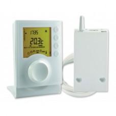Bezdrátový termostat Tybox 137