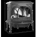 Litinová kamna Jotul F 400 CB černý lak