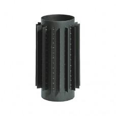 Kouřovod výměník 200 Bertrams 2 mm/500 mm