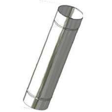 Kouřovod nerez ø 180 mm délka 1000 mm