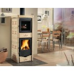 Nordica Nicoletta Forno EVO - Silk Vogue