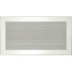 Krbová mřížka 185 x 185 bílá PROBEX