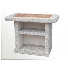 Stolek boční betonový AVANTA