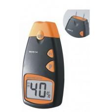 Vlhkoměr pro měření vlhkosti dřeva