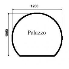 Sklo pod kamna PALAZZO
