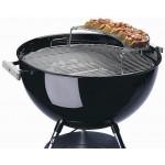 Přídavný tepelný rošt pro BBQ 57 cm