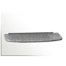 Žulová deska před topeniště