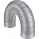 Hliníková hadice průměr 100 mm