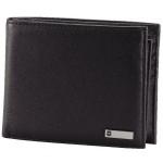 Peněženka AMSTERDAM černá