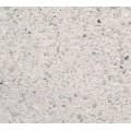 jemný bílo-šedý vymývaný
