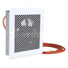 Ventilátor CHAMONO pro rozvod horkého vzduchu do místnosti