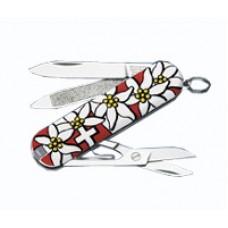 VICTORINOX kapesní nůž CLASSIC květinový