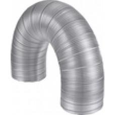 Hliníková hadice průměr 150 mm