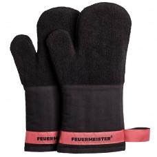 Kuchyňské rukavice BBQ premium (pár)