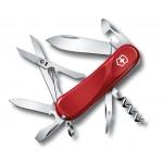 VICTORINOX kapesní nůž EVOLUTION 14 červený