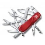 VICTORINOX kapesní nůž EVOLUTION S 52 červený