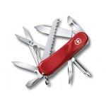 VICTORINOX kapesní nůž EVOLUTION 18 červený