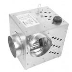 Krbový ventilátor KOM 800 II