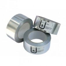 Samolepící hliníková páska 50 m šíře 50 mm