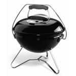 Gril Weber SMOKEY JOE Premium 37cm černý na dřevěné uhlí
